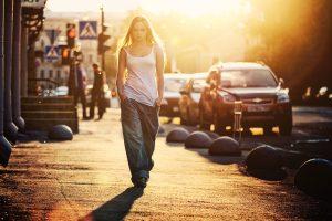 Digital Cameras for Street Photography